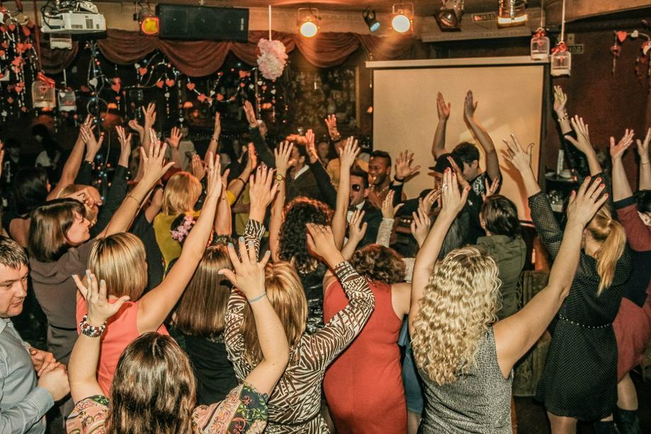Cuban Mafia Project - Музыкальная группа Певец  - Москва - Московская область photo