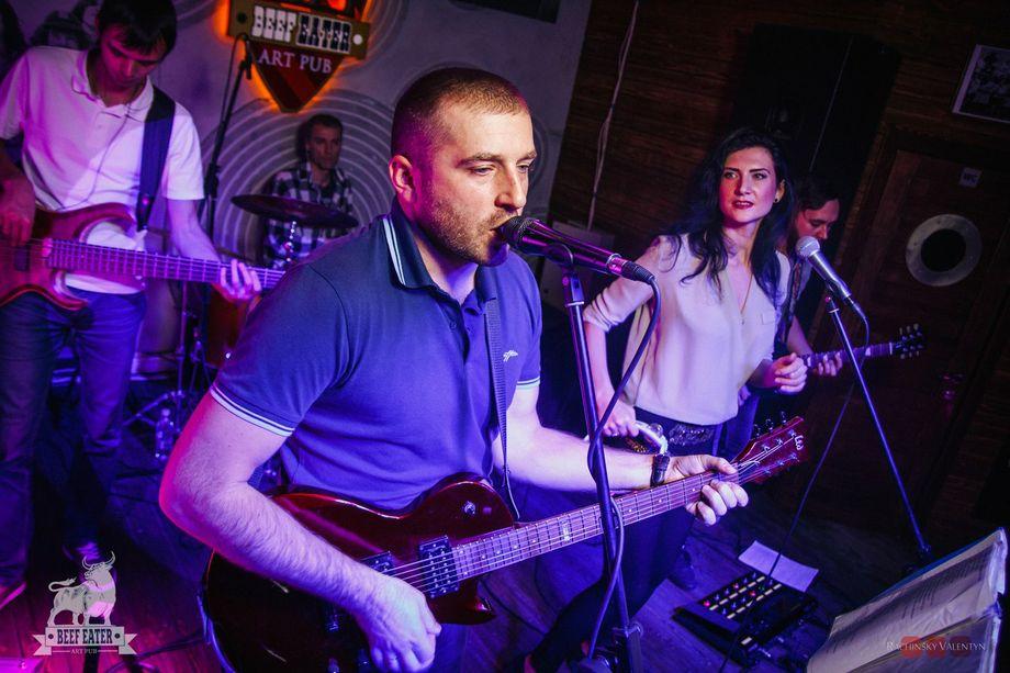 GLORIA - Музыкальная группа Ансамбль  - Винница - Винницкая область photo