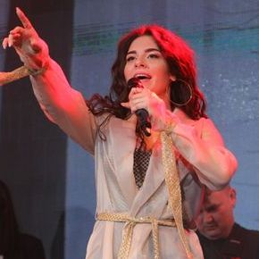 Закажите выступление KSENIYA на свое мероприятие в Киев
