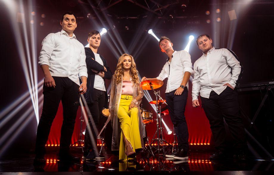Black Sea Music cover band - Музыкальная группа Организация праздников под ключ  - Одесса - Одесская область photo