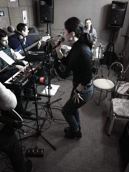 LA-LA-BAND - Музыкальная группа  - Днепропетровск - Днепропетровская область photo