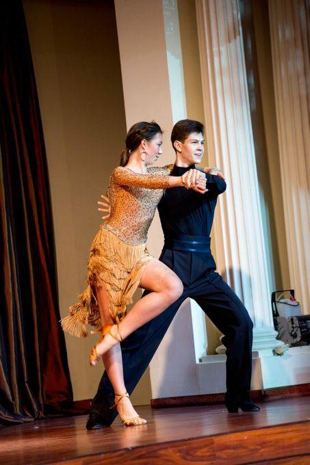 Иван - Танцор  - Одесса - Одесская область photo