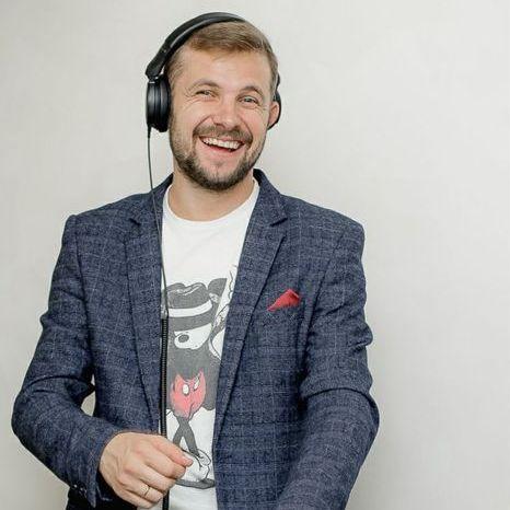 Закажите выступление DJ Max Andreev на свое мероприятие в Днепр