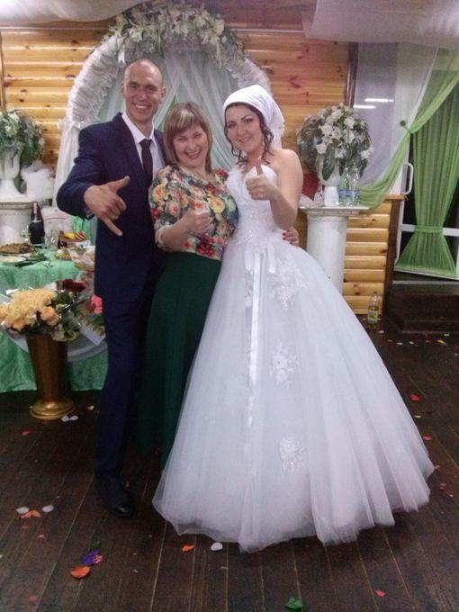 Оксана - Ведущий или тамада Ди-джей  - Киев - Киевская область photo