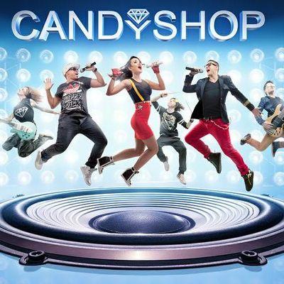 Закажите выступление CANDY SHOP BAND на свое мероприятие в Москва