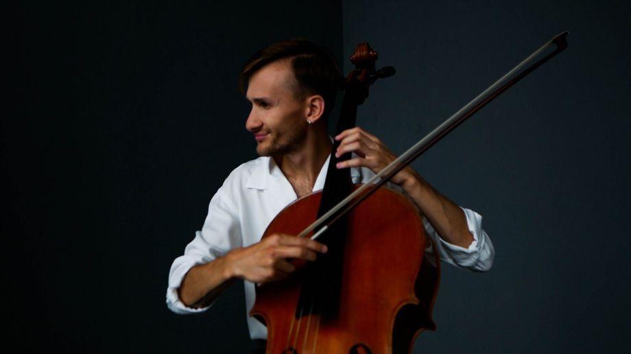 PETROV VIOLONCELLO - Музыкант-инструменталист  - Киев - Киевская область photo