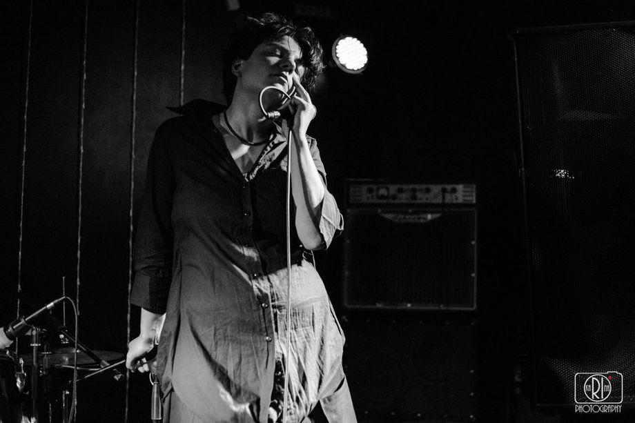 Агата Вильчик - Музыкальная группа Певец  - Харьков - Харьковская область photo