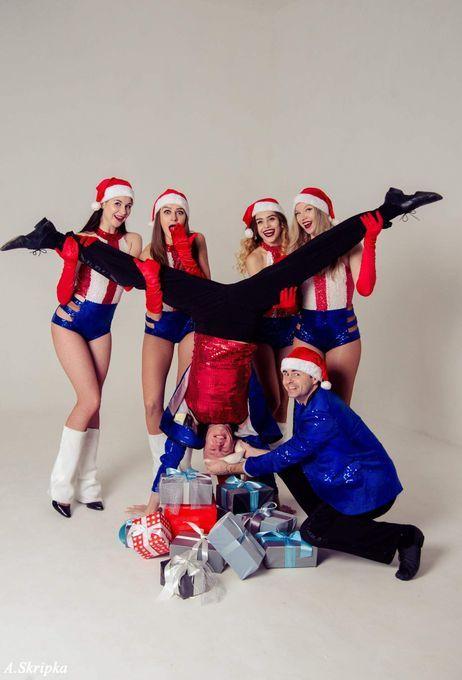 Ballet Dance Drive - Танцор Оригинальный жанр или шоу  - Киев - Киевская область photo