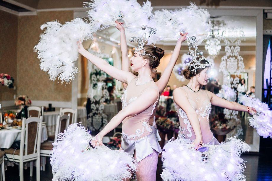 шоу-балет «АЛЕКСАНДРИЯ» - Танцор  - Москва - Московская область photo