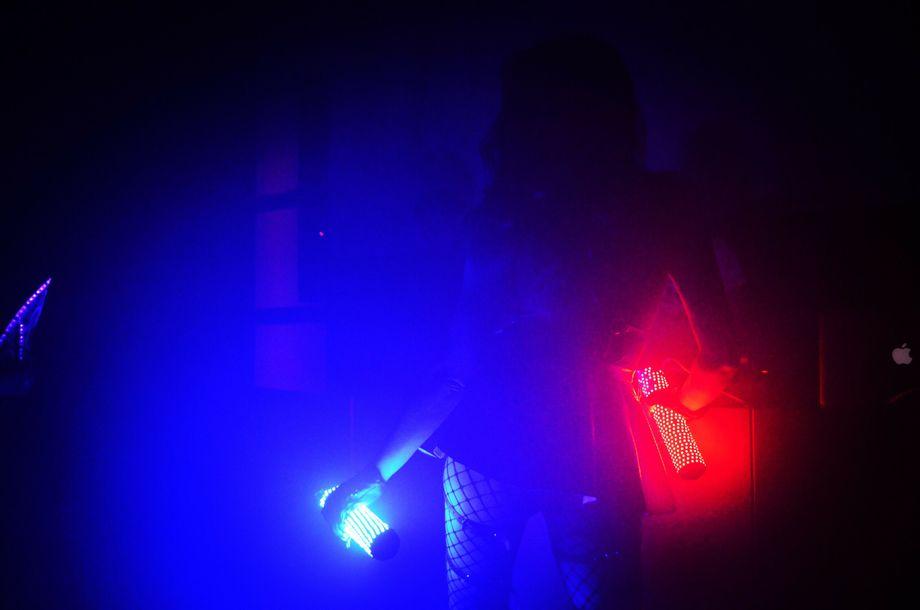 Golden Light Girls - Танцор Оригинальный жанр или шоу  - Луцк - Волынская область photo
