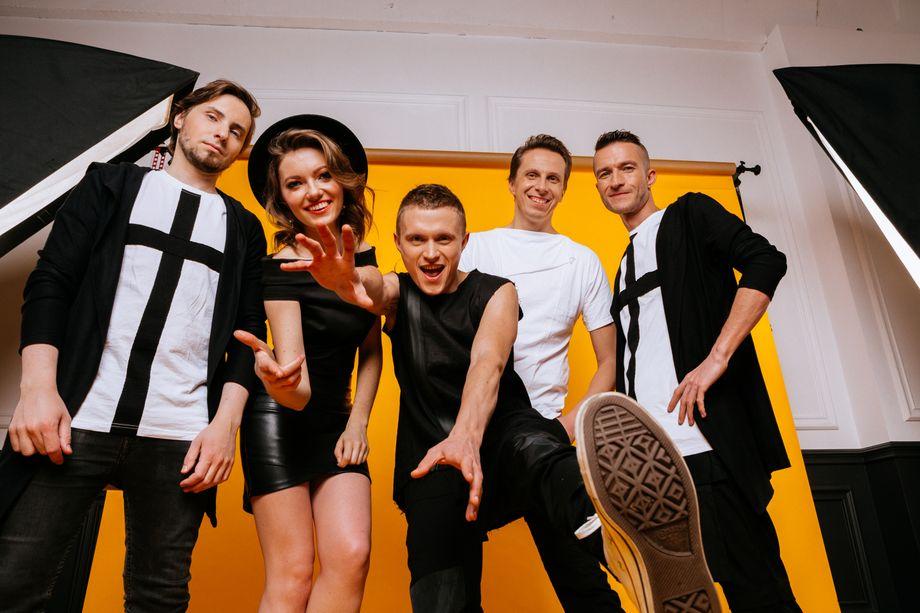 WAYS BAND - Музыкальная группа Певец  - Киев - Киевская область photo