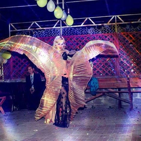 Алина - Танцор , Киев,  Восточные танцы, Киев