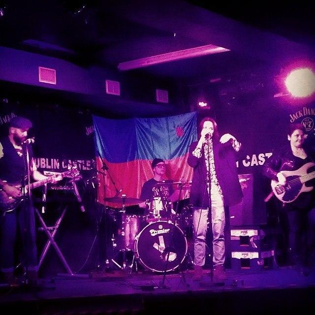 Radiolla - Музыкальная группа  - Киев - Киевская область photo