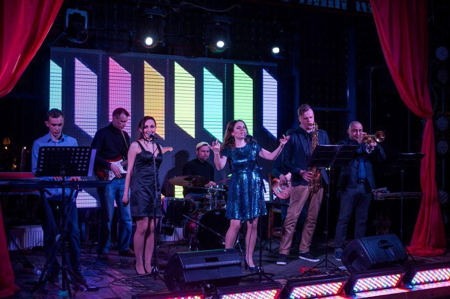 CITY FUSION - Музыкальная группа Ансамбль  - Санкт-Петербург - Санкт-Петербург photo