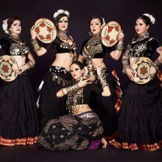 Free Tribal Band - Танцор , Киев,  Танец живота, Киев Восточные танцы, Киев