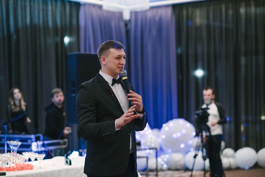 Александр Петрушин - Ведущий или тамада  - Киев - Киевская область photo