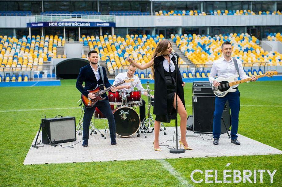 CELEBRITY - Музыкальная группа Ди-джей  - Киев - Киевская область photo