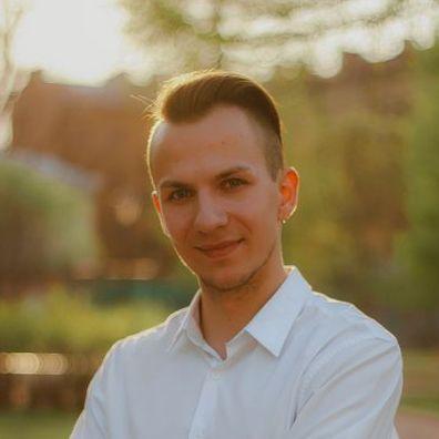 Закажите выступление Илья Поляков на свое мероприятие в Санкт-Петербург