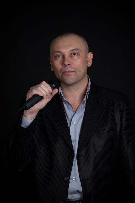 игорь чиж - Певец  - Киев - Киевская область photo