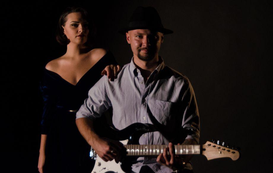 Музыкальный Дуэт Amor Duo - Музыкальная группа  - Житомир - Житомирская область photo