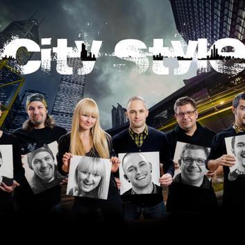 City Style Cover Band - Музыкальная группа , Одесса,  Кавер группа, Одесса Диско группа, Одесса Хиты, Одесса