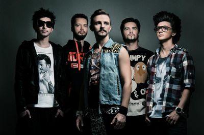 Rock Star Band - Музыкальная группа Ансамбль  - Киев - Киевская область photo