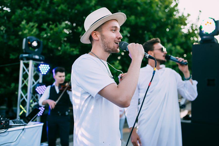 BODRO - Музыкальная группа Ди-джей  - Львов - Львовская область photo