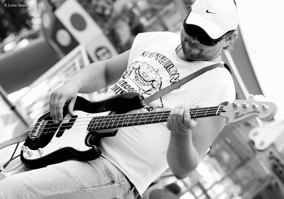 Yellow Dog - Музыкальная группа Певец  - Харьков - Харьковская область photo