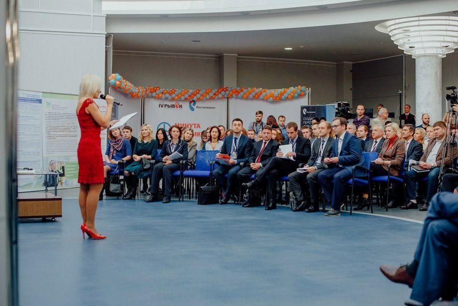 Анна Ефремова - Ведущий или тамада  - Москва - Московская область photo