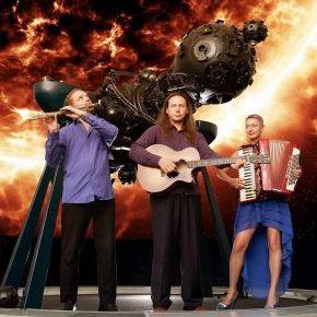 Закажите выступление Revenko Band на свое мероприятие в Киев