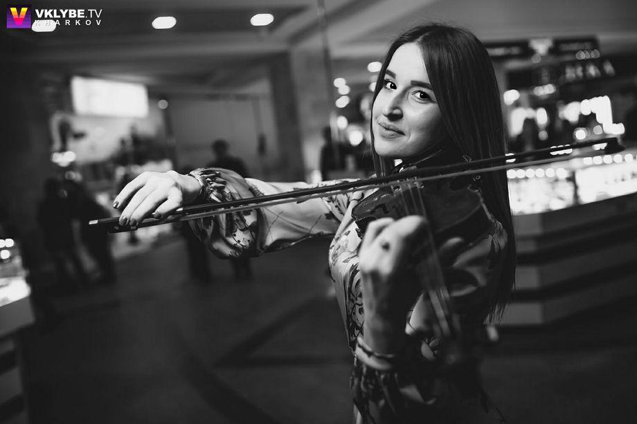 Grantova (Юлия Терзян) - Музыкант-инструменталист  - Харьков - Харьковская область photo