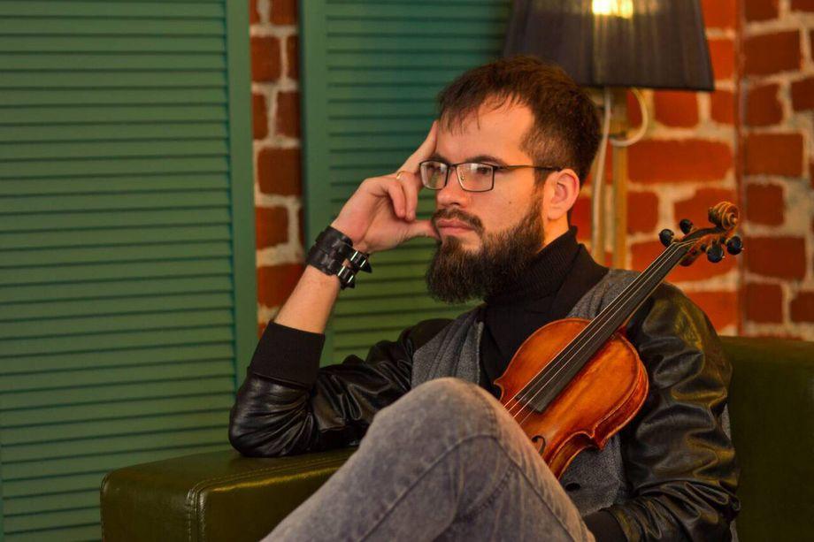Nikolay Zuiev - Музыкант-инструменталист  - Запорожье - Запорожская область photo