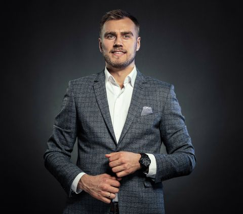 Закажите выступление Василий Дейнеко на свое мероприятие в Днепр