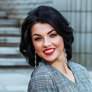 Закажите выступление Anna Podtyazhkina на свое мероприятие в Днепр