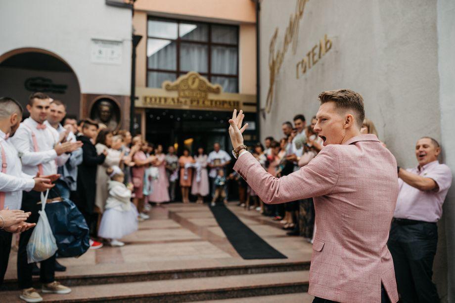 Владислав Борисенко - Ведущий или тамада  - Киев - Киевская область photo