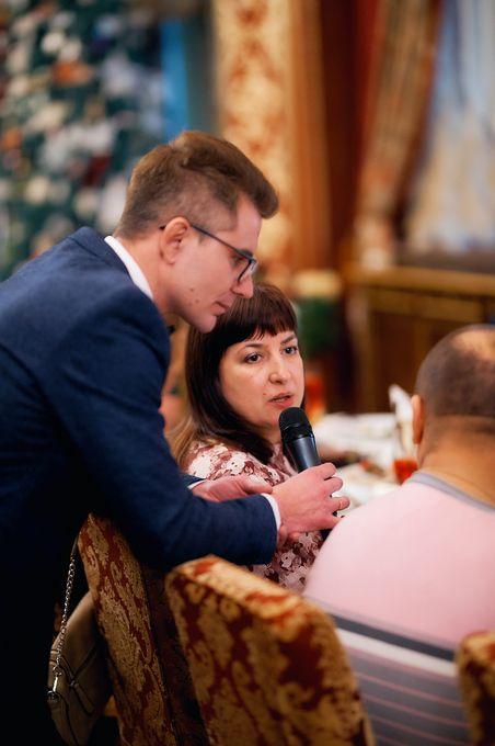 Иван Панов - Ведущий или тамада  - Днепр - Днепропетровская область photo