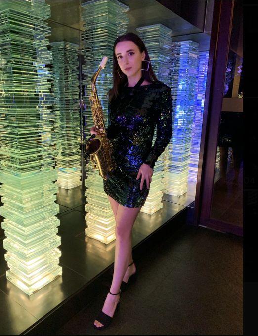 Анастасия - Музыкант-инструменталист  - Киев - Киевская область photo