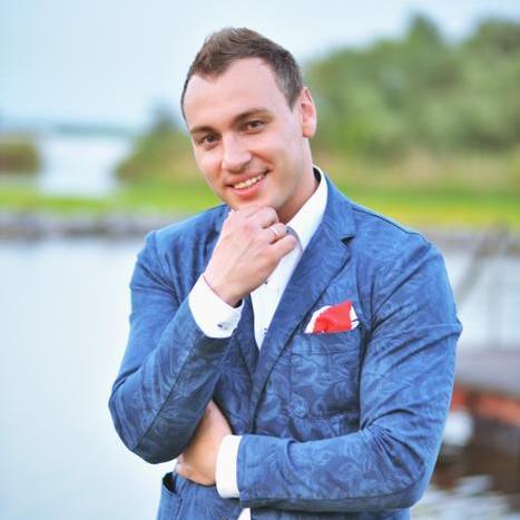 Закажите выступление Виктор Разин на свое мероприятие в Киев