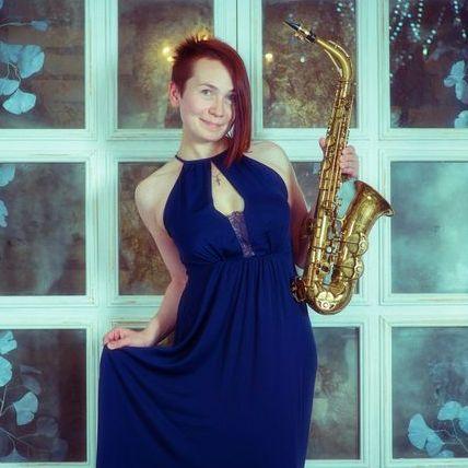 Люсинда - Музыкант-инструменталист , Санкт-Петербург,  Саксофонист, Санкт-Петербург