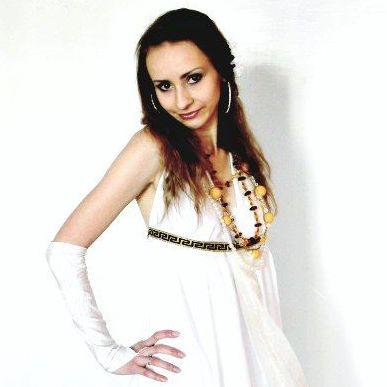 Закажите выступление Алёна Руденко на свое мероприятие в Харьков