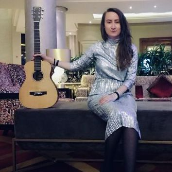 alaskalina - Музыкант-инструменталист , Сумы, Певец , Сумы,  Поп певец, Сумы Рок певец, Сумы Гитарист, Сумы Кавер певец, Сумы