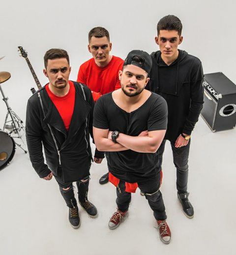 Under The Sun - Музыкальная группа , Одесса,  Кавер группа, Одесса Поп группа, Одесса Хиты, Одесса Диско группа, Одесса