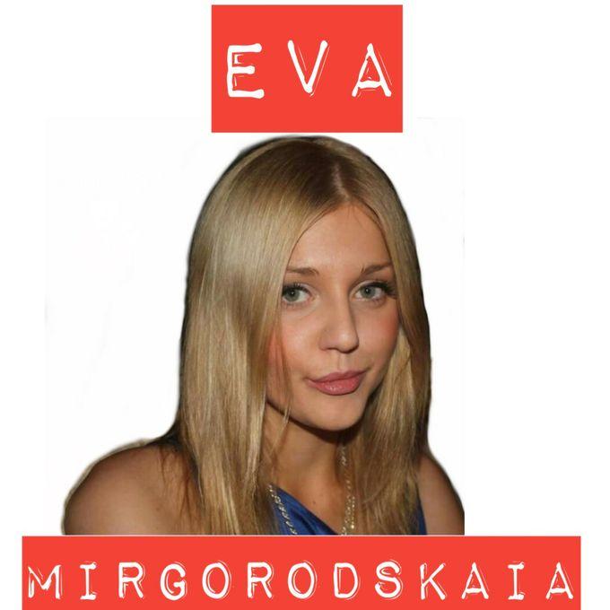 Ева Миргородская - Певец  - Киев - Киевская область photo