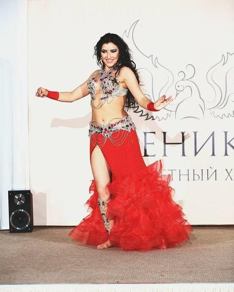 Закажите выступление Sveta Svetlaya на свое мероприятие в Харьков