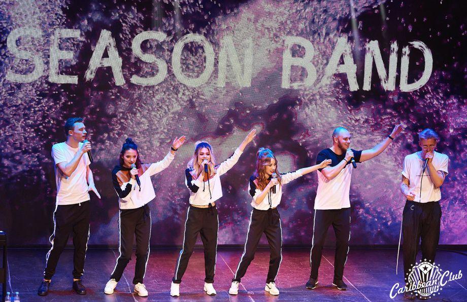 Season Band - Музыкальная группа Ансамбль  - Киев - Киевская область photo