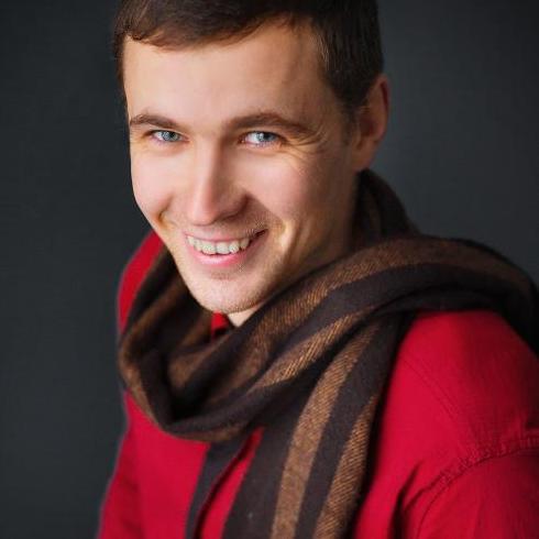 Закажите выступление Олег Добрянський на свое мероприятие в Львов