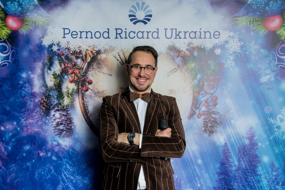 Артур Малько - Ведущий или тамада Прокат звука и света  - Киев - Киевская область photo