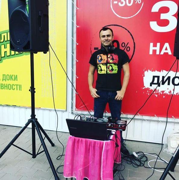 DJRosomakha - Ди-джей  - Кривой Рог - Днепропетровская область photo