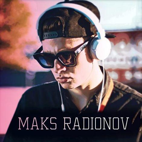Закажите выступление Maks Radionov на свое мероприятие в Киев
