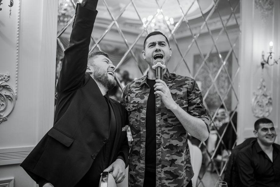 Константин Костов - Ведущий или тамада Прокат звука и света  - Москва - Московская область photo